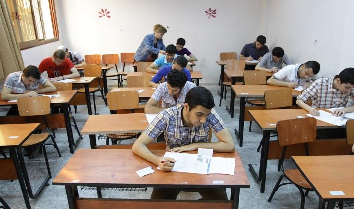 نتيجة الثانوية العامة 2012