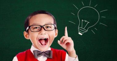 ذكاء صبي للصف السادس الابتدائي